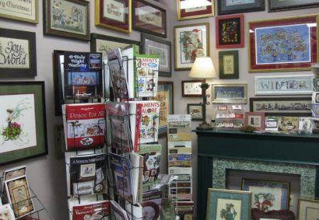89389651113e Custom Frames Jackson County