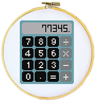 stitch calculator
